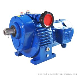 喂料泵UDY4-150手动调速维修