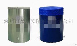 [鑫盾安防]XD31.6防護防爆罐 供應防爆罐產品簡介
