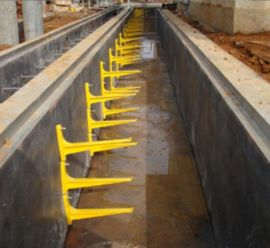 电缆沟承重托架 专业生产 螺钉式玻璃钢电缆支架