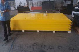 山东万域 超高耐磨板材尺寸可定制聚乙烯板