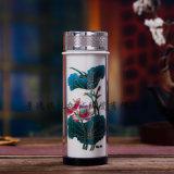 景德镇陶瓷保温杯可变色厂家直销