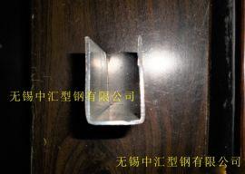 用于门窗异型材和建筑装潢的龙骨型材