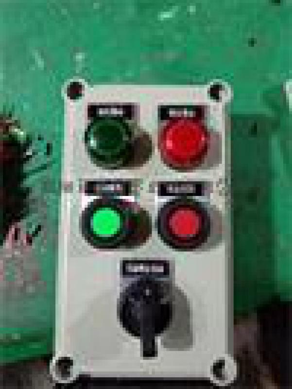 工程塑料BZC8050-A2D2K1G防  作柱