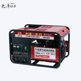 原厂装配大泽本田350A汽油发电电焊机 SHU350 工程用氩弧焊交直流