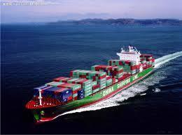 清远到大庆海运集装箱