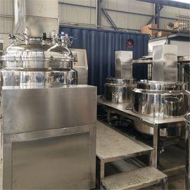 不锈钢加热型ZJR-650L高剪切乳化机专业厂家