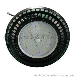 SAA UFO LED工矿灯LED车间灯200W