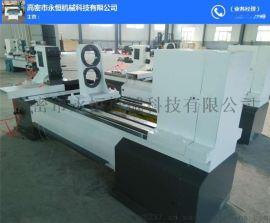 双轴木工数控车床厂家 单轴多功能数控木工车床厂家