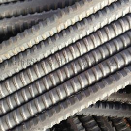 抗浮锚杆精轧螺纹钢PSB930精轧螺纹钢厂家直销