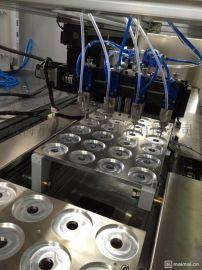 AB双液硅胶灌胶机涂胶机 多头吐胶机