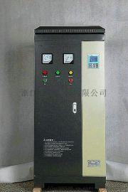 LCR-450KW发电机软启动柜 可控硅在线一体式