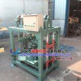 河南郑州免烧压块砖机哪里的卖的便宜