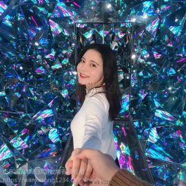 水晶钻石隧道订做厂家在哪里