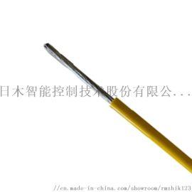 伴热带日木智控镀锡铜线AGR6平方耐高温线