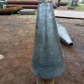 304无缝锥管|卷制钢结构锥形管 碳钢直缝锥管
