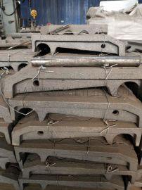 锅炉配件往复炉排片炉条