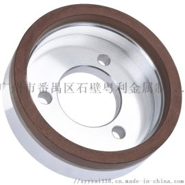 双边机**树脂磨轮玻璃磨边轮厂家直供