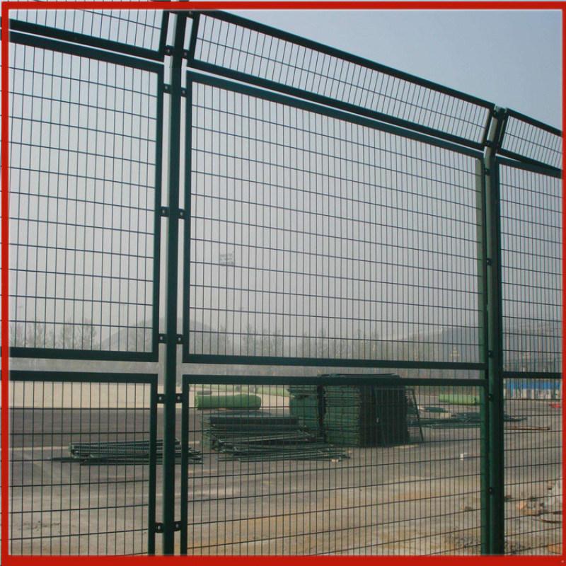 家用防护隔离网 西安隔离网 圈地波浪围栏网