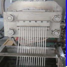 水冷拉条造粒机  塑料造粒机厂家直销
