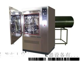 摆管淋雨试验装置,紫外老化试验箱