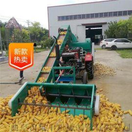 山东全自动大型自动扒皮玉米脱粒机供应商
