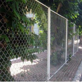 圈地護欄網,養殖圈地圍網,道路兩旁護欄