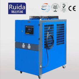注塑冷水机 风冷式冷水机 工业设备降温风冷式冷水机