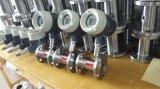 液體渦輪流量感測器