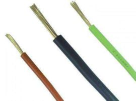 ZR-KX-GSFVP 氟塑料絕緣補償導線