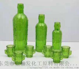 环保水性玻璃漆 过食检 双酚A测试