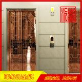 佛山304彩色不锈钢蚀刻电梯板