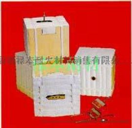 多种保温棉 陶瓷纤维模块 淄博禄本专业生产厂家