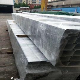 彩钢落水管 雨水管生产厂家 南通博润