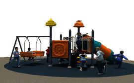 深圳游乐设备儿童幼儿园用滑梯