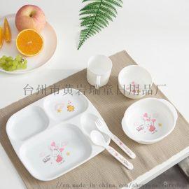 儿童餐具组合 婴幼儿叉勺餐具 幼儿礼品 可定制