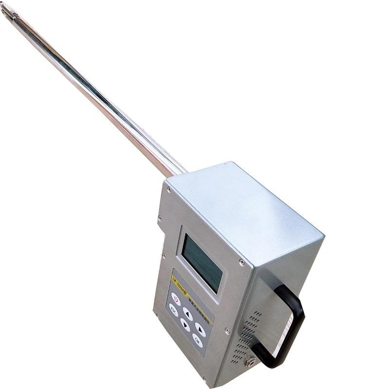 LB-7025A型便携式油烟检测仪 现货