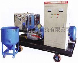 船舶除锈专用高压清洗机