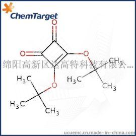3, 4-二(叔丁氧基)-3-环丁烯-1, 2-二酮 (CAS: 66478-66-8)