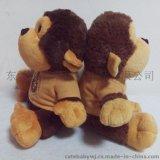 廠家直銷毛絨玩具猴 禮品猴 猴公仔