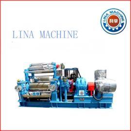 18寸开练机价格,橡胶开放式炼胶机,开练机生产厂家-利拿机械