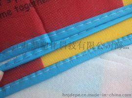 浙江厂家大量供应卡通图案防潮垫、户外野餐垫