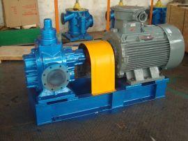 现货  山西长治高压油泵 YCB不锈钢齿轮油泵