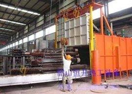 湖南大型台车炉