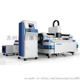 苏州创轩大型高精度裁床金属切割机