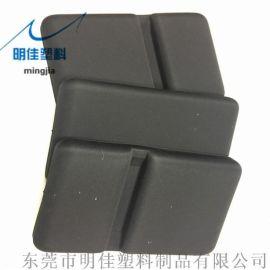 泡棉厂家订做eva冷压成型热压箱包eva植绒高档手提包包包