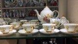 精美陶瓷咖啡具