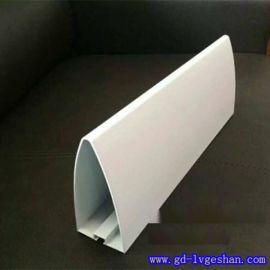 惠州铝合金型材 100x65铝方管 挤压铝型材厂家