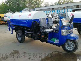安徽亳州小型洒水车生产厂家
