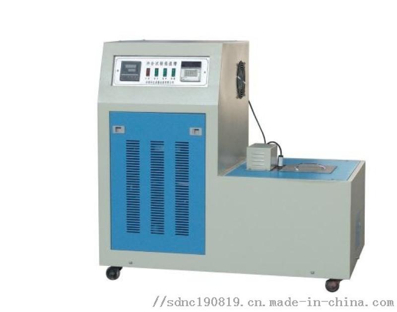 济南九望CDW-60型冲击试验低温槽