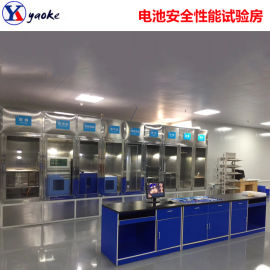 电池实验室综合试验机 电池综合控制试验机